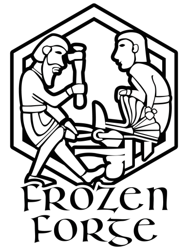 Frozen-Forge-logo